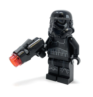 Shadow Trooper (Expanded Universe) - LEGO Star Wars Minifigure (2019)