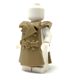 Trench Coat - Brick Warriors