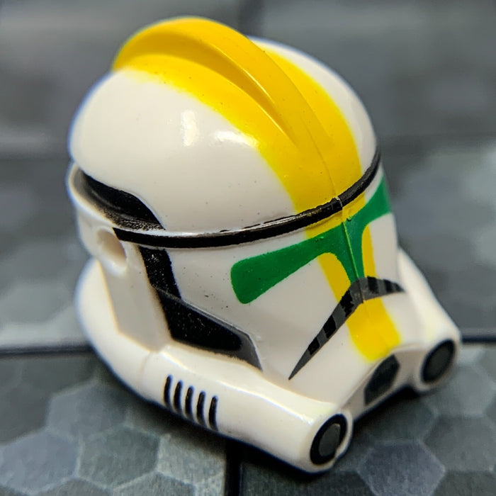 327th Jet Trooper Helmet (Phase 2) - Clone Army Customs