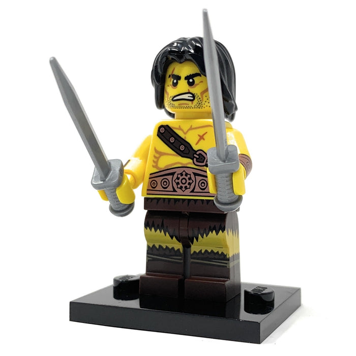 Barbarian - LEGO Series 11 Collectible Minifigure (2013)