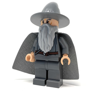 Gandalf (Dimensions) - LEGO Lord of the Rings / Hobbit Minifigure (2015)