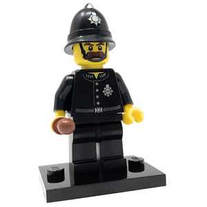 Constable - LEGO Series 11 Collectible Minifigure (2013)