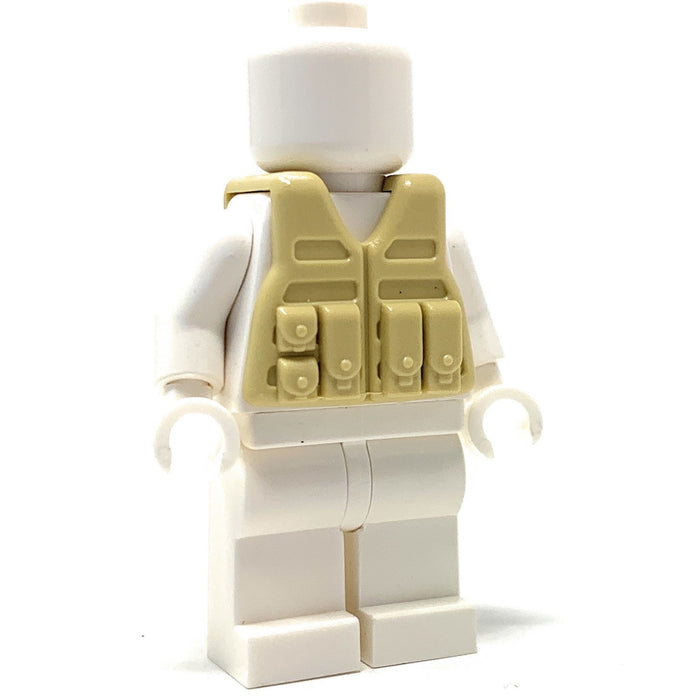 Recon - LCV (Lightweight Combat Vest) - BrickArms