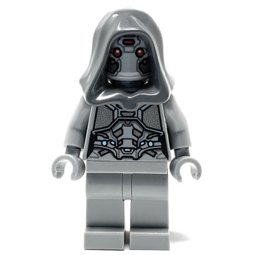 Ghost (Ava Starr, Ant-man & Wasp) - LEGO Marvel Minifigure (2018)
