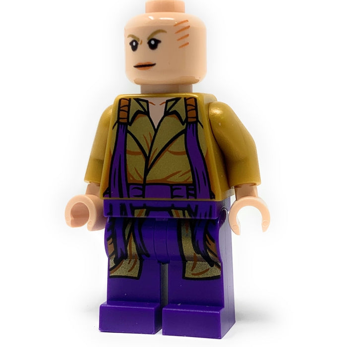 The Ancient One (Doctor Strange) - LEGO Marvel Minifigure (2016)