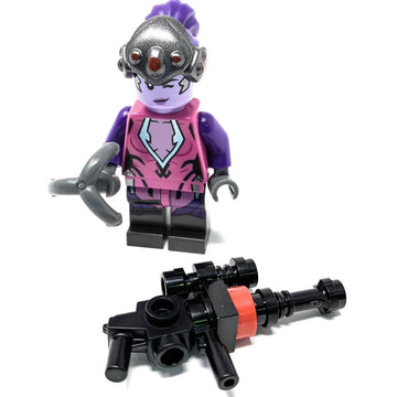 Widowmaker - LEGO Overwatch Minifigure (2019)