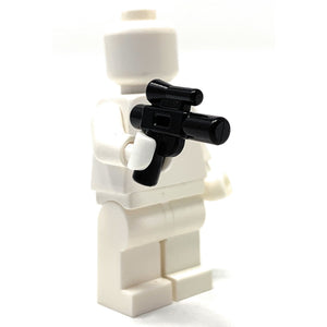 Star Wars Blaster (Small) - Official LEGO® Part