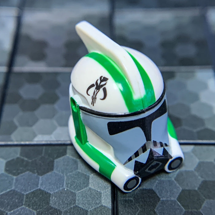ARC Loco Clone Trooper Helmet - Clone Army Customs