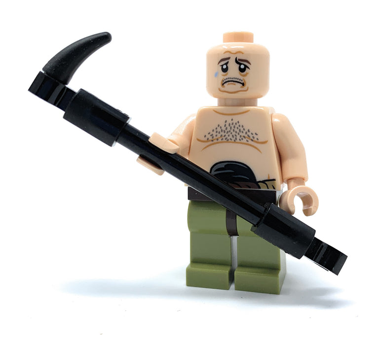Malakili (Rancor Keeper) - LEGO Star Wars Minifigure (2013)