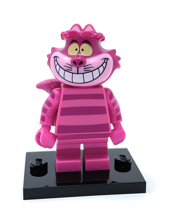 Cheshire Cat - LEGO Disney Collectible Minifigure (Series 1)