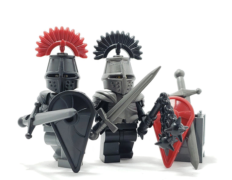 Kite Shield - Brick Warriors