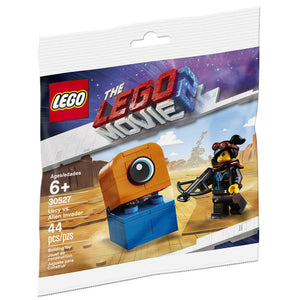 Lucy vs. Alien Invader - LEGO Movie 2 Polybag Set (30527)