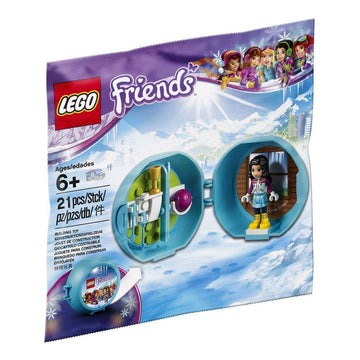 Emma's Ski Pod - Lego Friends Polybag Set (5004920)