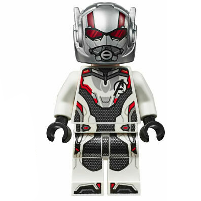 Ant-Man (Endgame) - LEGO Marvel Minifigure