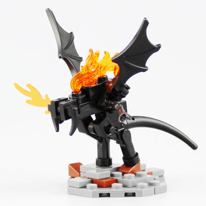 LEGO Mini Balrog Lord of the Rings