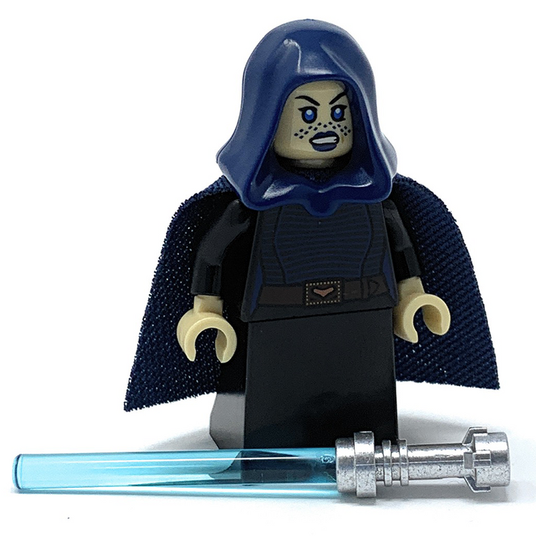 Barriss Offee - LEGO Star Wars Minifigure (2018)