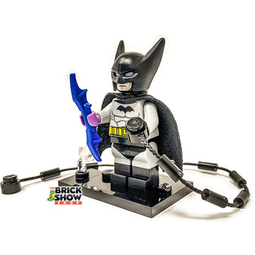 Batman (Classic) - LEGO DC Comics Collectible Minifigure (Series 1)