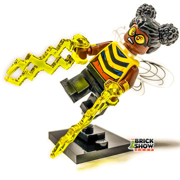 Bumblebee (Teen Titans) - LEGO DC Comics Collectible Minifigure (Series 1)