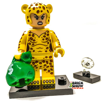 Cheetah - LEGO DC Comics Collectible Minifigure (Series 1)