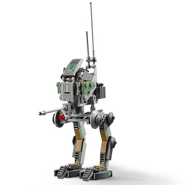 Clone Scout Walker - LEGO Star Wars
