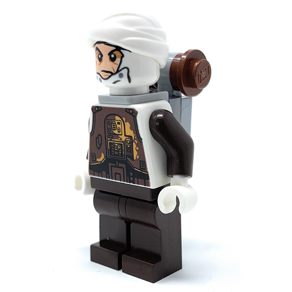 LEGO Star Wars Dengar Minifigure