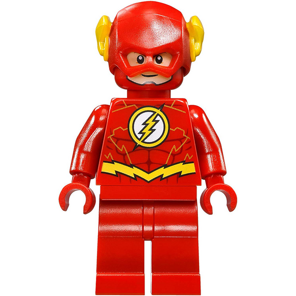 Flash (Justice League) - LEGO DC Comics Minifigures