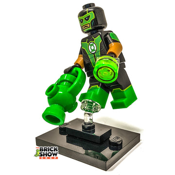 Green Lantern, Simon Baz - LEGO DC Comics Collectible Minifigure (Series 1)