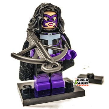 Huntress - LEGO DC Comics Collectible Minifigure (Series 1)