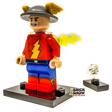 Flash (Jay Garrick) - LEGO DC Comics Collectible Minifigure (Series 1)