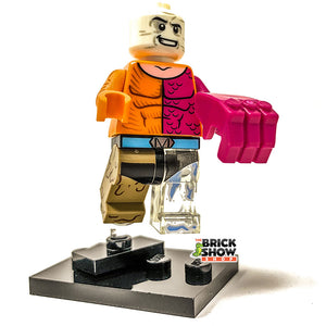 Metamorpho - LEGO DC Comics Collectible Minifigure (Series 1)