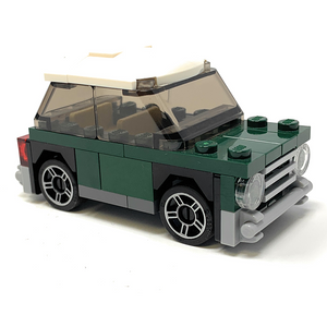 Mini Cooper - LEGO Creator Set (40109) [RETIRED]