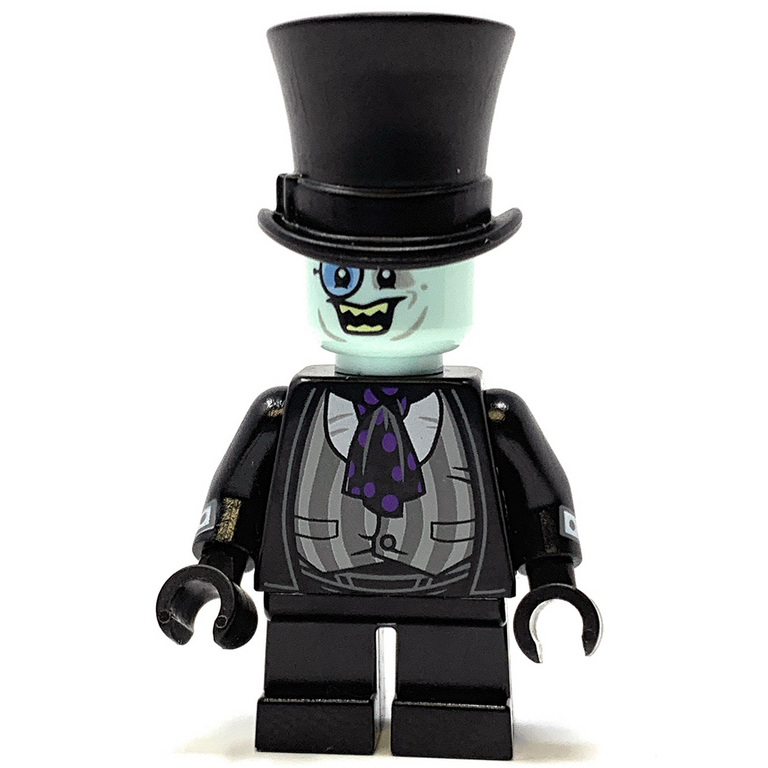 Penguin (LEGO Batman Movie) - LEGO DC Comics Minifigures