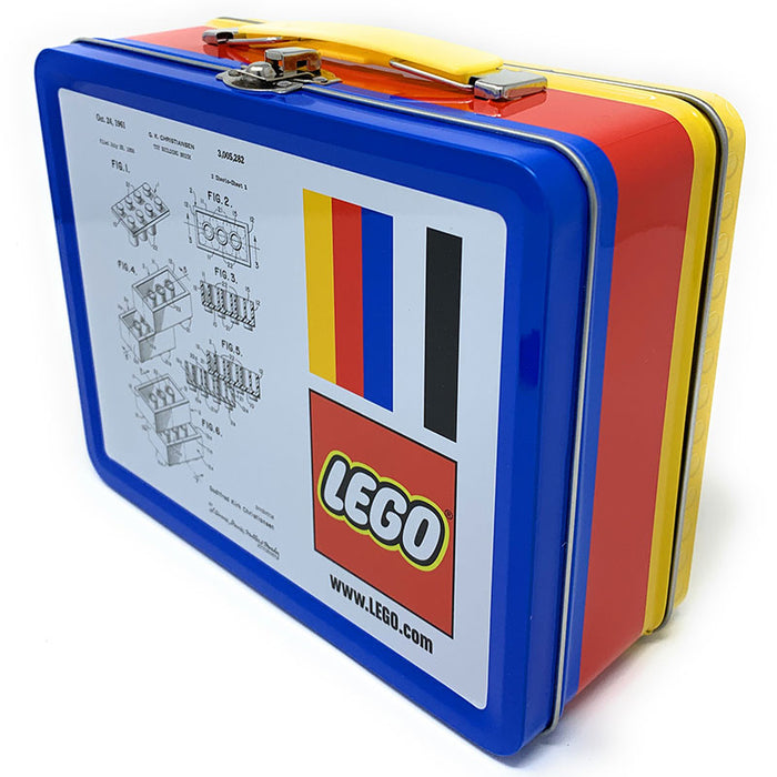 LEGO Lunchbox (Exclusive)