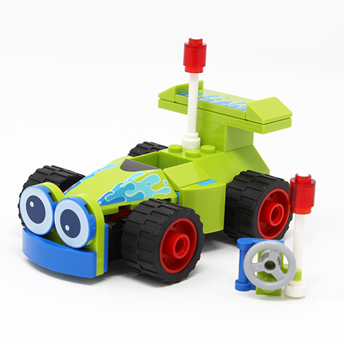 RC Car - LEGO Disney Pixar Toy Story 4