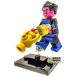 Sinestro - LEGO DC Comics Collectible Minifigure (Series 1)