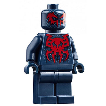 Spider-Man 2099 - LEGO Marvel Minifigure