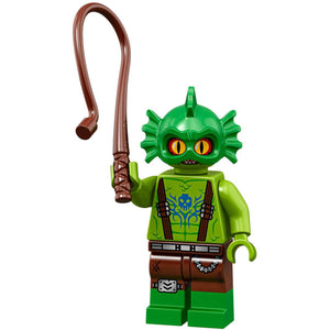 Swamp Creature - LEGO Movie 2 Collectible Minifigure