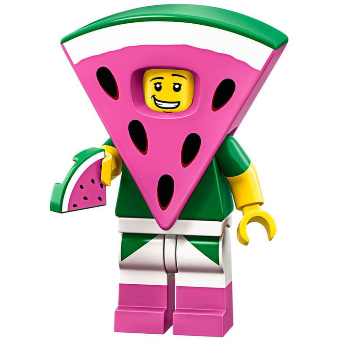 Watermelon Dude - LEGO Movie 2 Collectible Minifigure