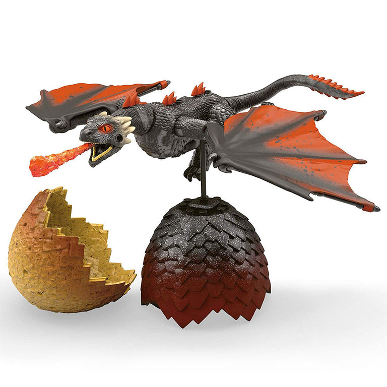 Drogon - Mega Construx Game of Thrones Set