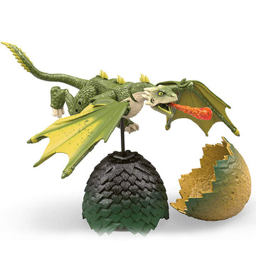Rhaegal - Mega Construx Game of Thrones Set