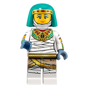 Mummy Queen - LEGO Series 19 Collectible Minifigure