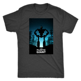 The Plastic Giant Mens T-Shirt