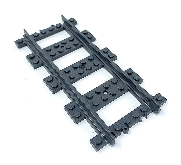 Train Track (Straight) - Official LEGO® Part