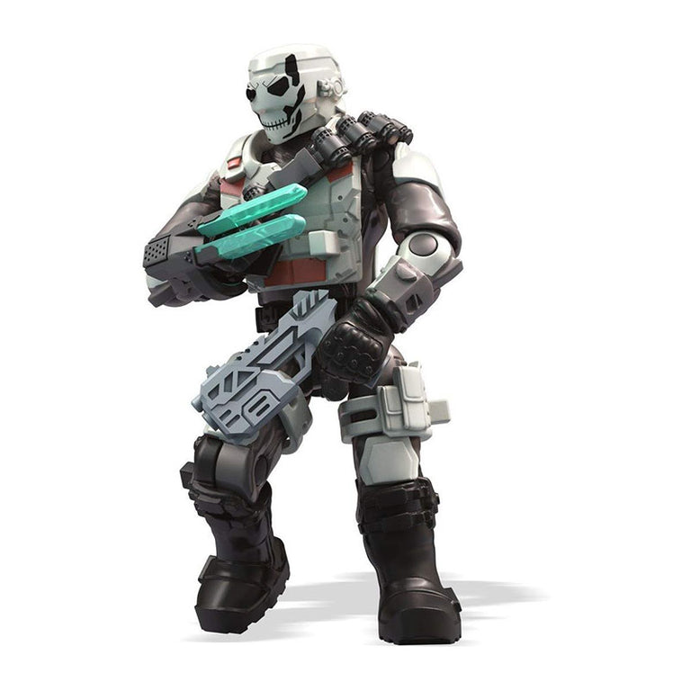 "Warlord, Specialist ""Spectre"" - Mega Construx Call of Duty Specialist Figure Pack"