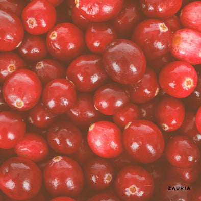 Why is Cranberry seed oil good for skin?