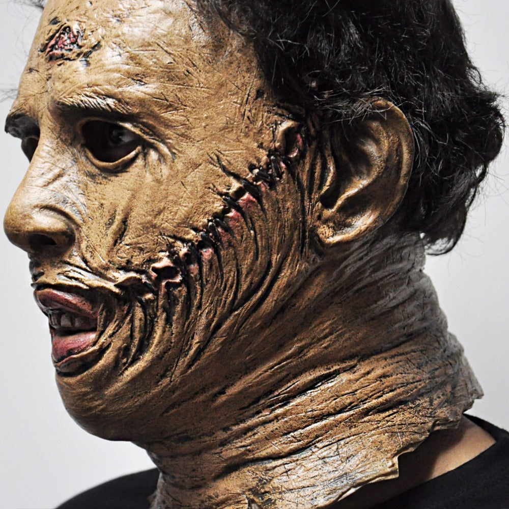 The Texas Chainsaw Massacre Leatherface Mask
