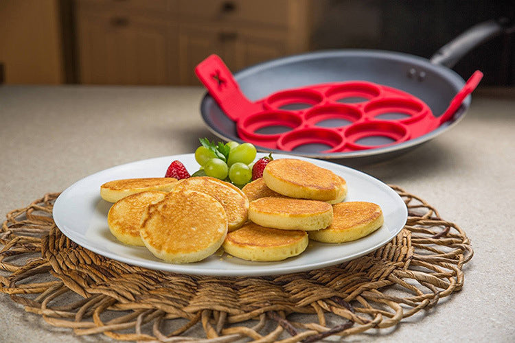 Perfect Pancakes Maker
