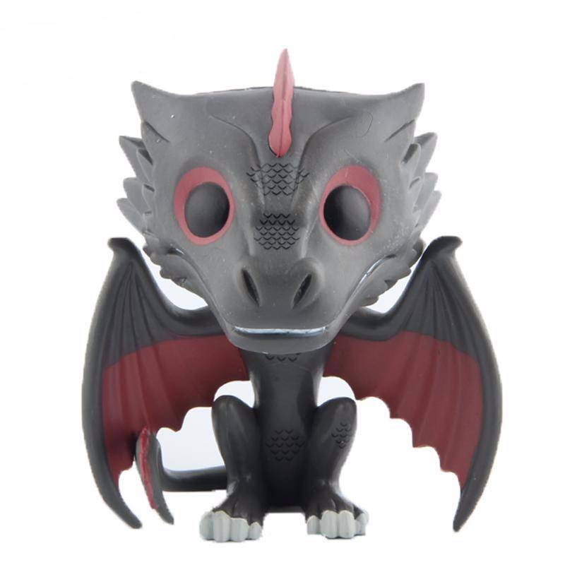 Drogon - Game of Thrones - Action Figure