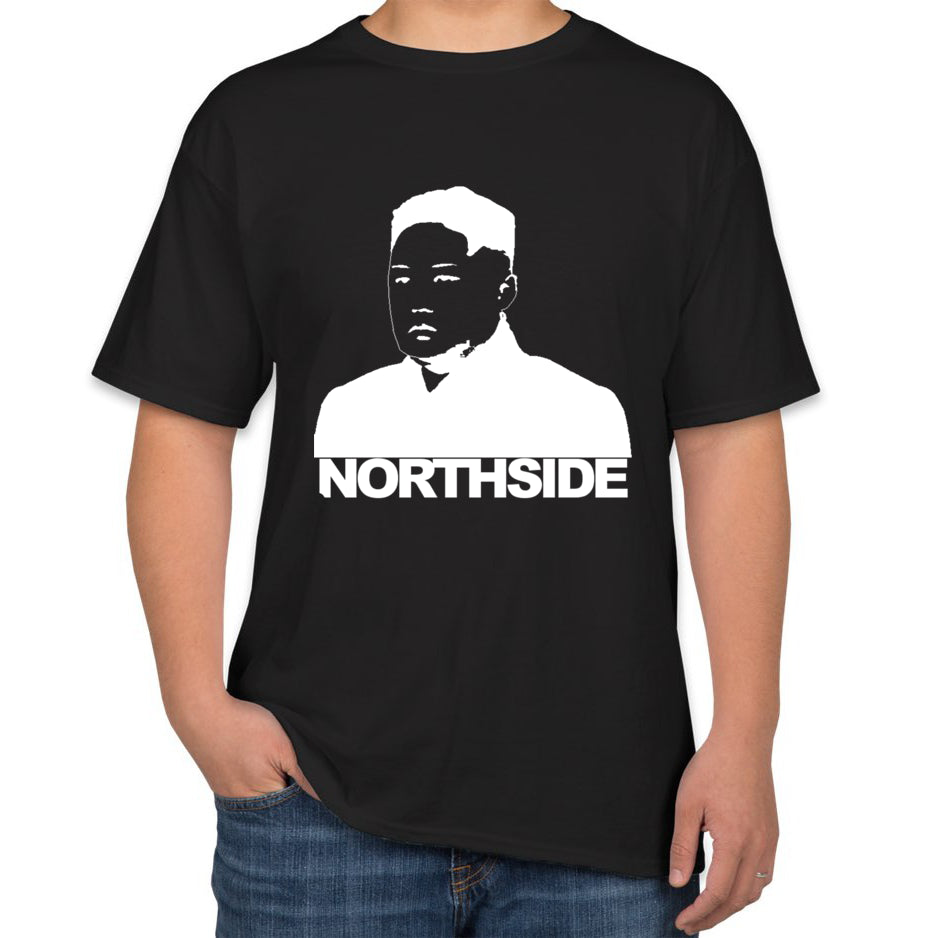 Funny Kim Jong-un Cotton T-Shirt
