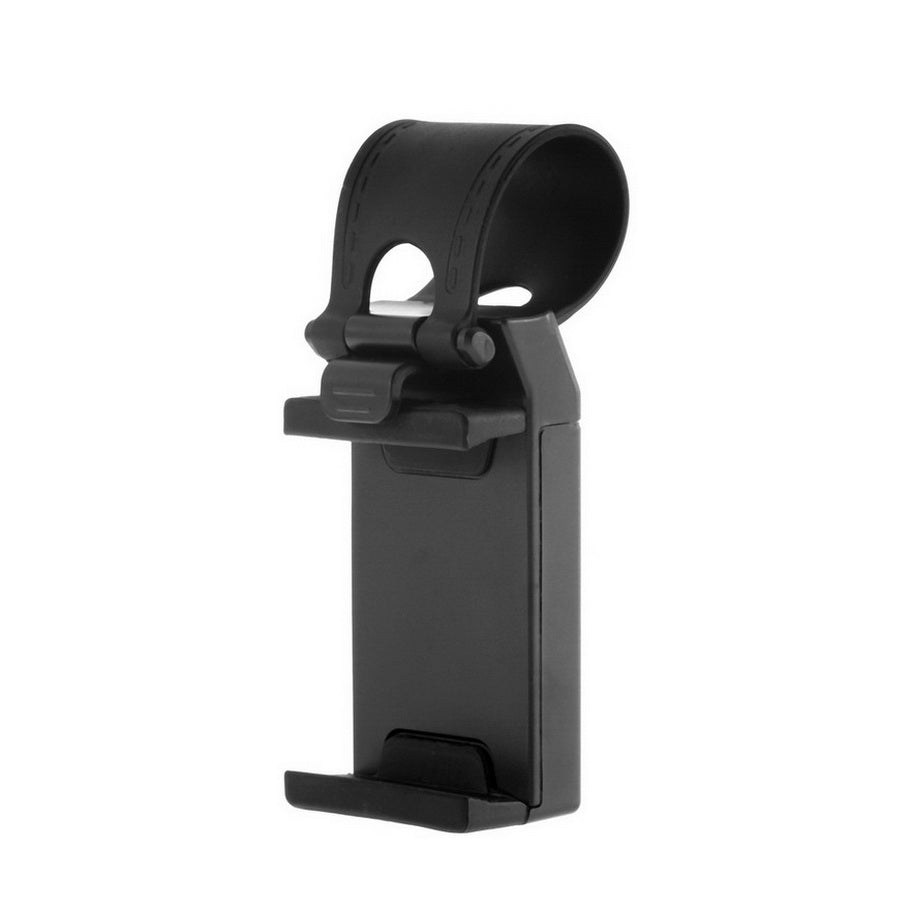 Newly Released - Car Steering Wheel Mount iPhone Holder